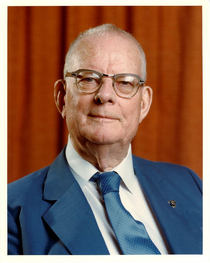 دکتر ادوارد دمینگ (زندگی نامه)